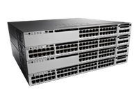 Cisco WS-C3850-48F-E Catalyst 3850 Switch 48 Ports