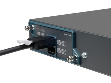 C2960X-STACK Cisco 2960XR, 2960X Stacking Module