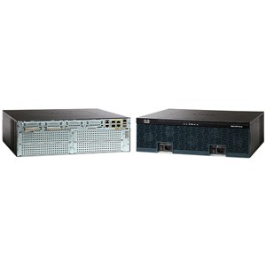 Cisco CISCO3925-SEC/K9 Cisco 3925 Router Security Bundle