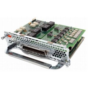 Cisco EM-4BRI-NT/TE 4 Port Voice/Fax Expansion Module - BRI (NT/TE)