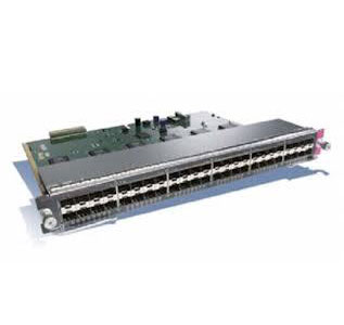 Cisco - C9300-NM-4G= - Cisco Catalyst 9300 Series Network Module