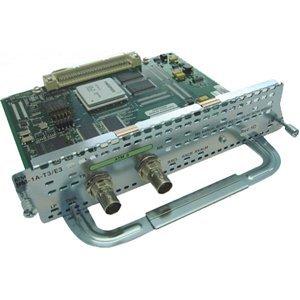 Cisco NM-1A-T3/E3 1 Port T3/E3 ATM Network Module