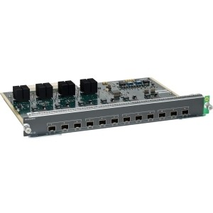 Cisco WS-X4712-SFP+E Catalyst 4500 E-Series 12-Port