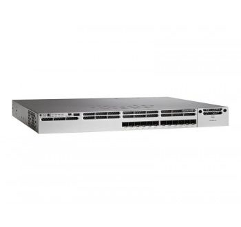 New WS-C3850-12S-E Cisco Catalyst WS-C3850