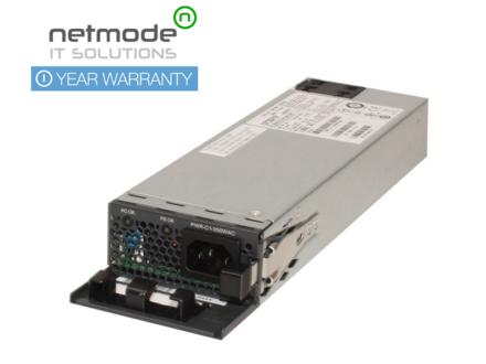 Genuine Cisco PWR-C1-350WAC 3850 24 Data 12 SFP