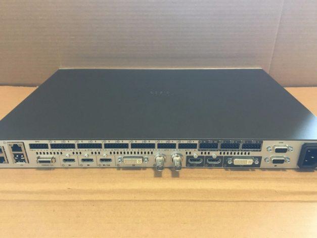 Cisco SX80 Codec CTS-SX80-K9 1-Year Warranty - New