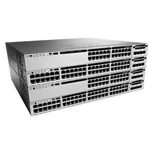 Cisco Catalyst WS-C3650-12X48FD-S