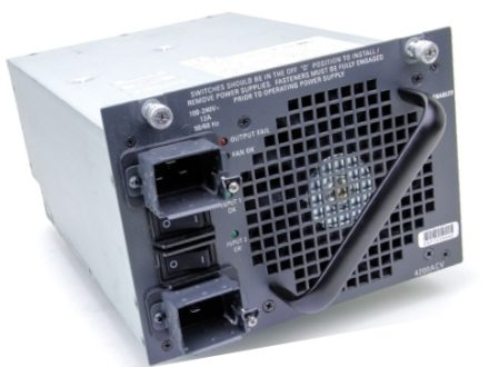 NEW Cisco AIR-PWR-5500-AC Power Supply for 5500 AIR-CT5508