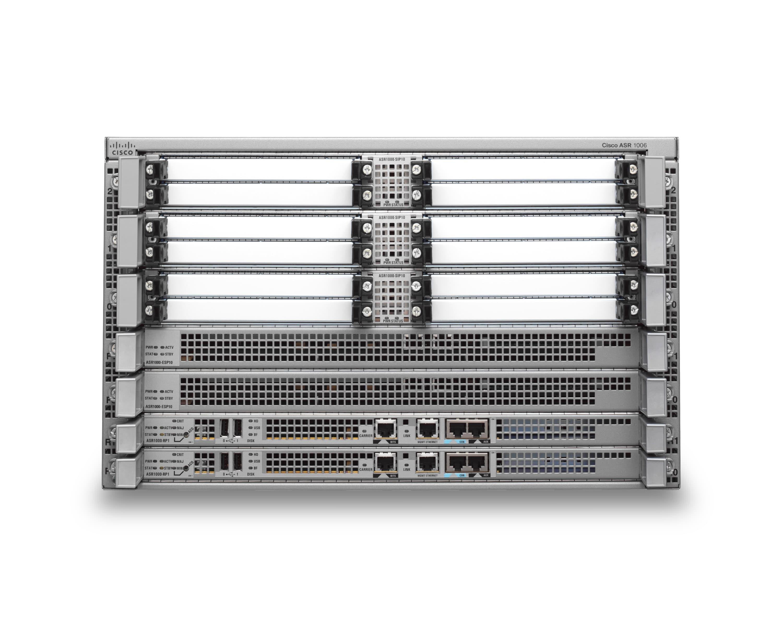 Cisco ASR1000-SIP40 ASR 1000 Series 40 Gbps SPA interface processor SIP40G-  refurbished