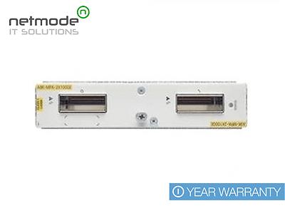 Cisco Cisco A9K-MPA-2X100GE Module 2-port 100-Gigabit