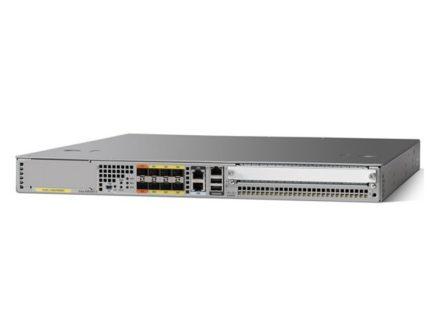 New ASR1001X-5G-K9 ASR1001