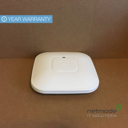 K9 Aironet 2600 Wireless Access Point Dual Band