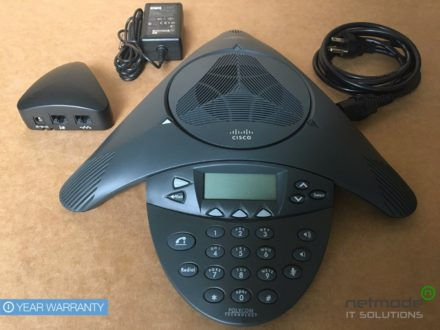 Cisco CP-7936 VoIP Conference Station Phone 7936