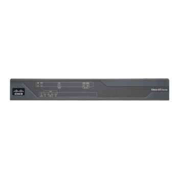 New CISCO861-K9 Cisco 861 Ethernet Security Router