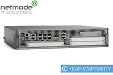 Cisco ASR1002-X Agg. Services Router System