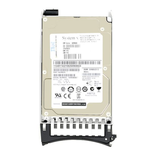 Original IBM 42D0641 300GB Internal Hard Drive 10000 RPM