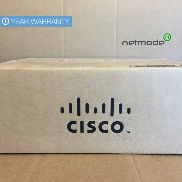 New Factory Sealed CISCO3925/K9 Integrated Service Router