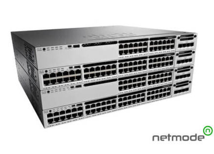 Cisco Catalyst 3850-48XS-F-E Switch