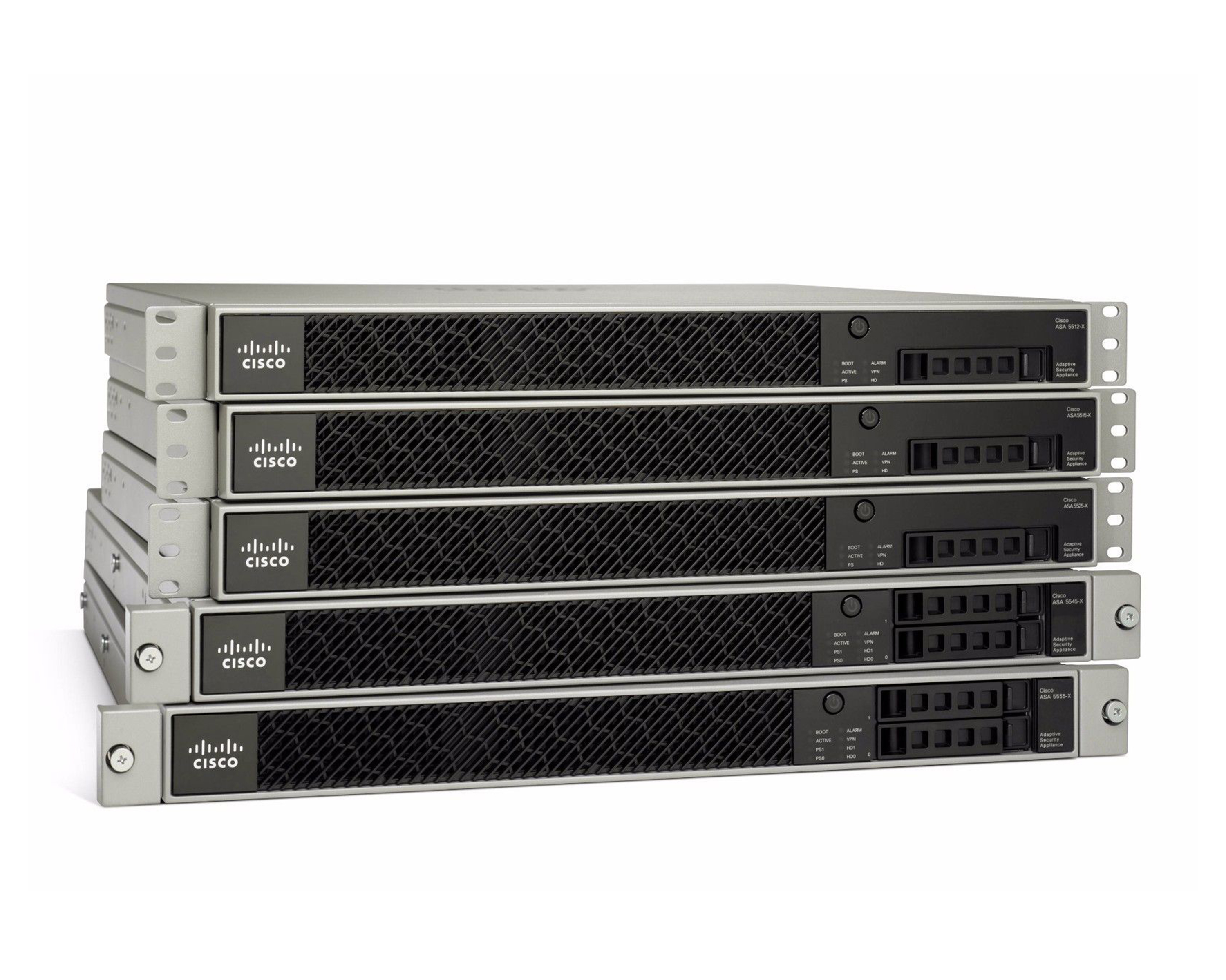 Cisco ASA5525-FPWR-K9 ASA5525-X w/ FirePOWER