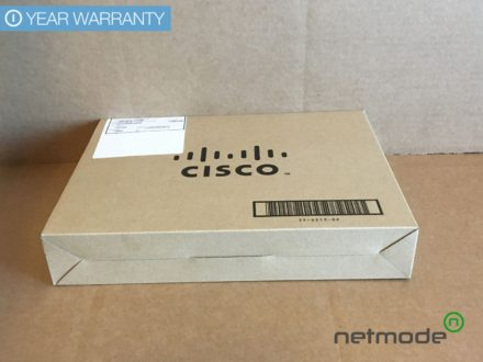 NEW Sealed Cisco CP-7965G Unified IP Phone 7965G VoIP