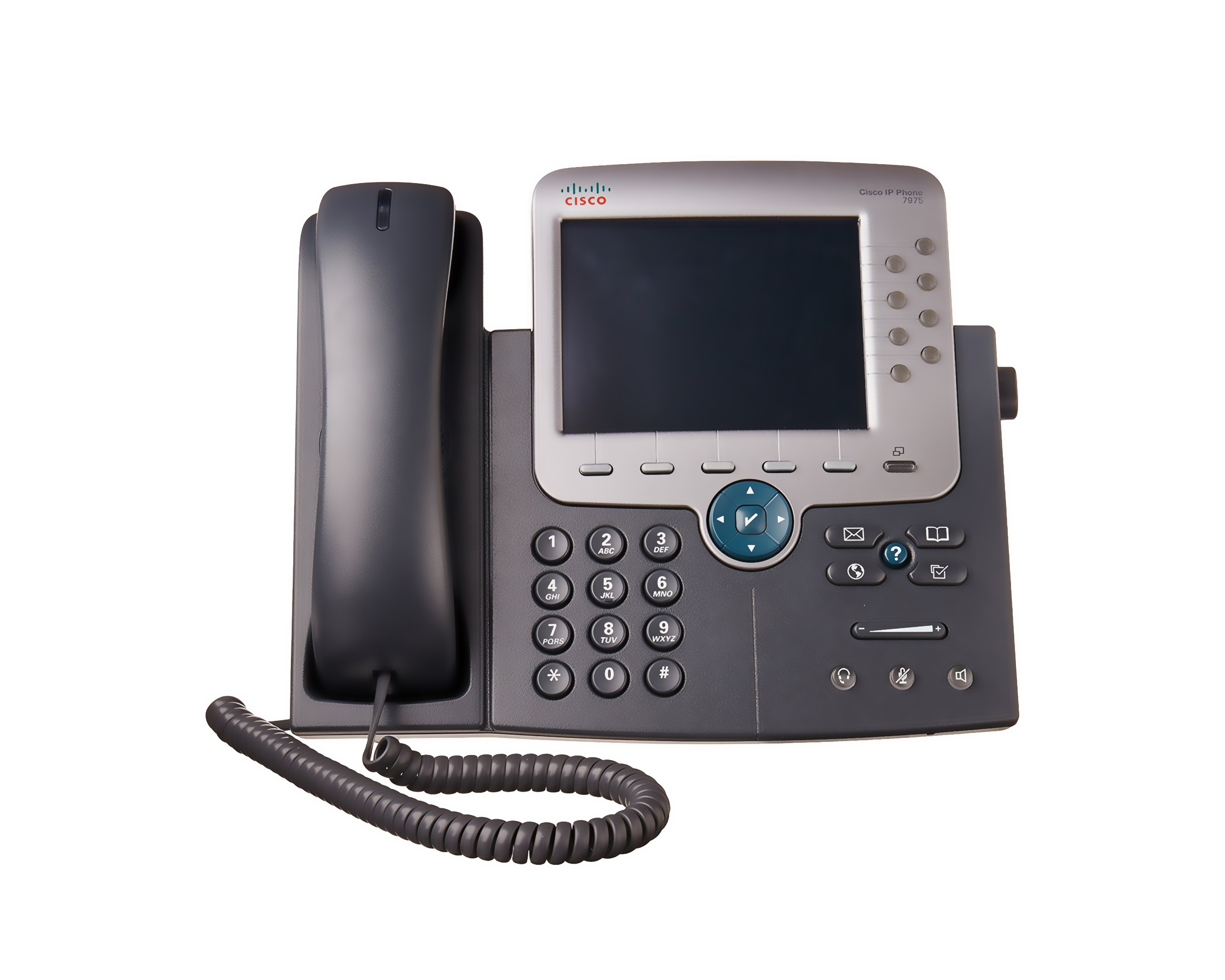 NEW Cisco CP-7975G Unified IP Phone
