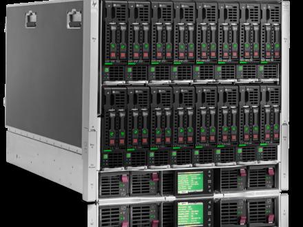 New, Used & Refurbished Blade Servers - Netmode