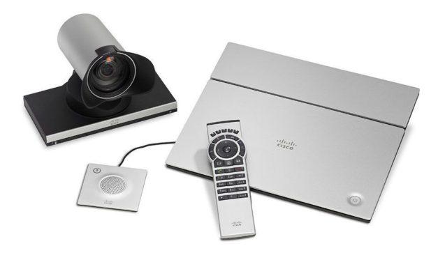 New Cisco CTS-SX20N-P40-K9