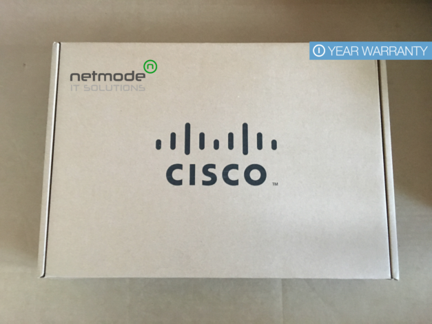 New Cisco CP-7937G VoIP Conference Station Unified IP PoE Phone