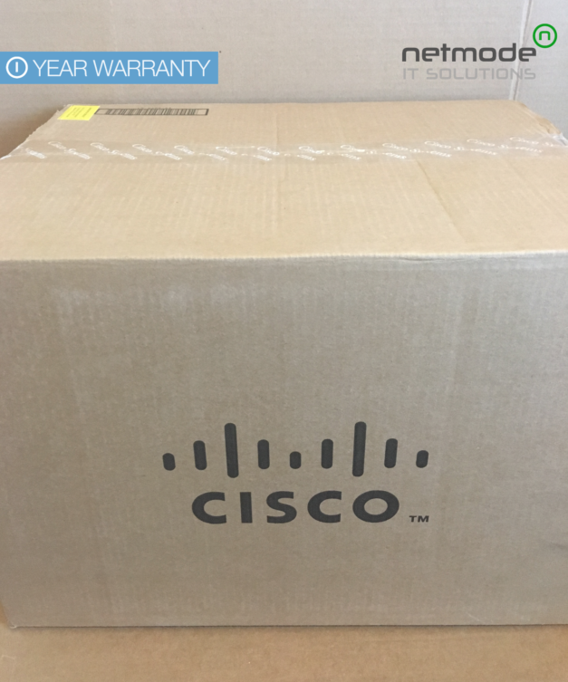 New Cisco Aironet AIR-CAP3702 Wireless 802.11ac Access Point