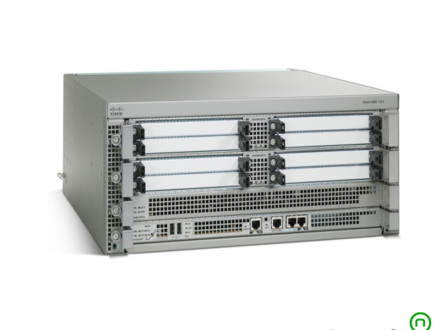 New Cisco ASR1000-RP1 Route Processor