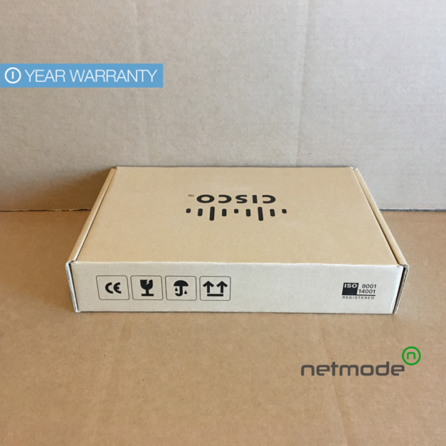 NEW Sealed Cisco CP-6941-C-K9 VoIP