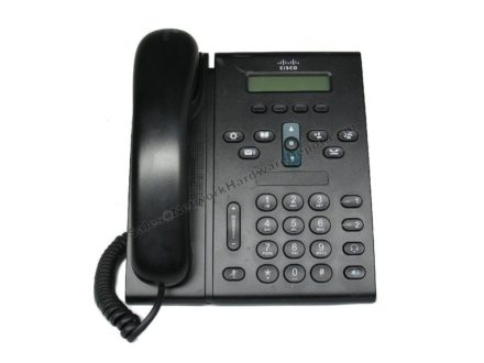 New Cisco CP-7821-K9 IP Phone 7821 VoIP LCD Display