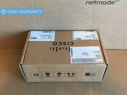 NEW SEALED Cisco C3850-NM-8-10G Network Module 8x 10GE