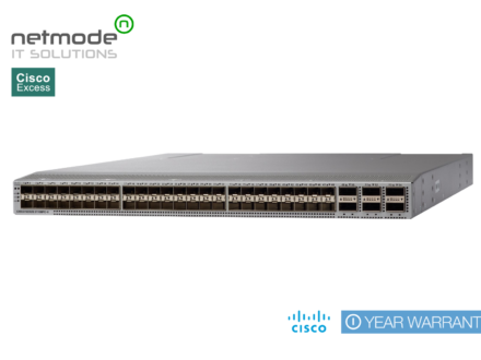cisco nexus portside exhaust N9K-C93180YC-EX